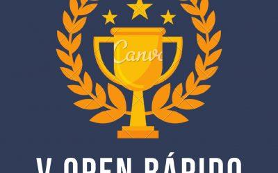 V Open de Ajedrez Rápido Club Jaque Mate