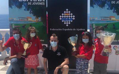 ¡ÁLVARO TORRES CAMPEÓN DE ESPAÑA!